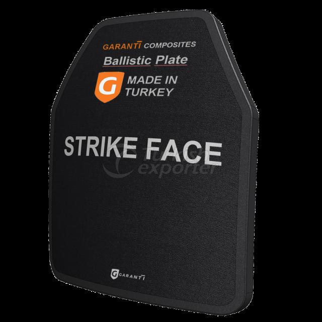 Ballistic Protective Plates