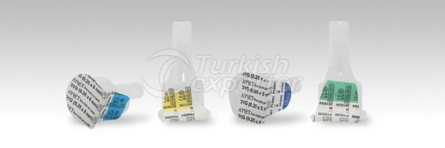 Insulin Pen Needles