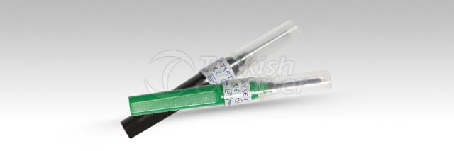 Sterile Single Use Blood Collection Needle