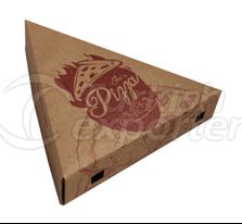 SLICE PIZZA BOX