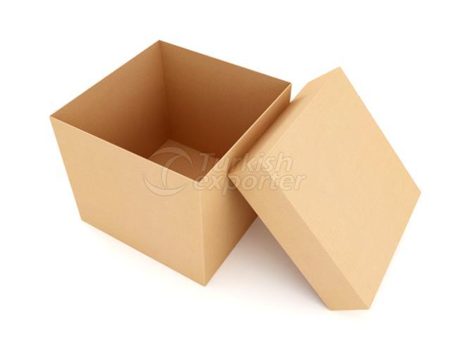 AMERICAN BOX- FEFCO 0200