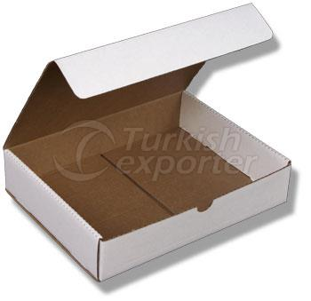 CORRUGATED BOX - FEFCO 0426