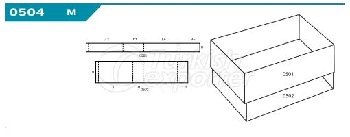 Sliding Type Boxes 0504