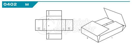 Folding Type Boxes 0402
