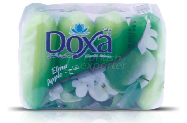 DOXA Ecopack Beauty Soap