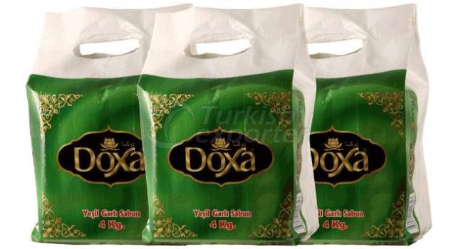 DOXA Bath Soap
