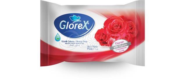 GLOREX Beauty Soap