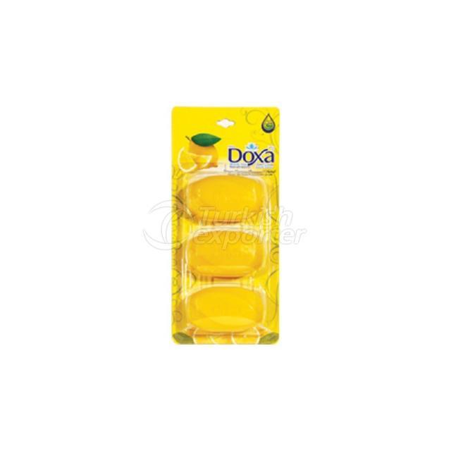 DOXA Blister Soap