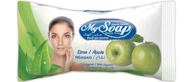 My Soap Flowpack Beauty Soap