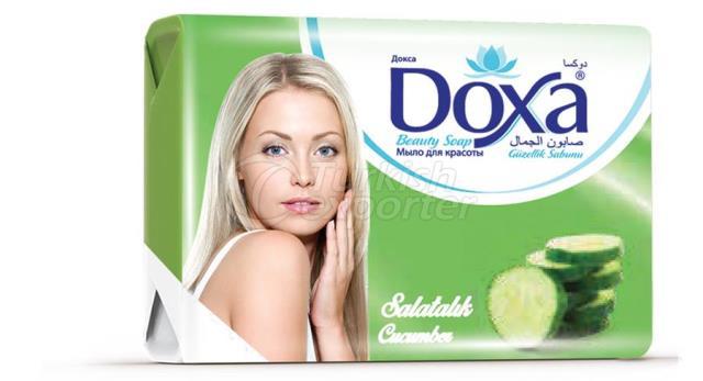 DOXA Beauty Soap