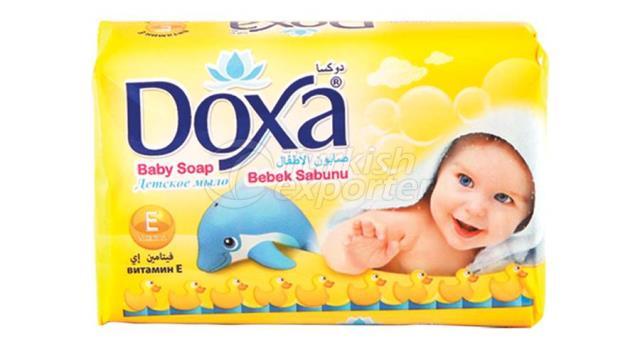 DOXA Baby Soap