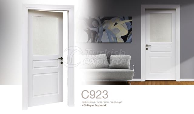 American Doors C923