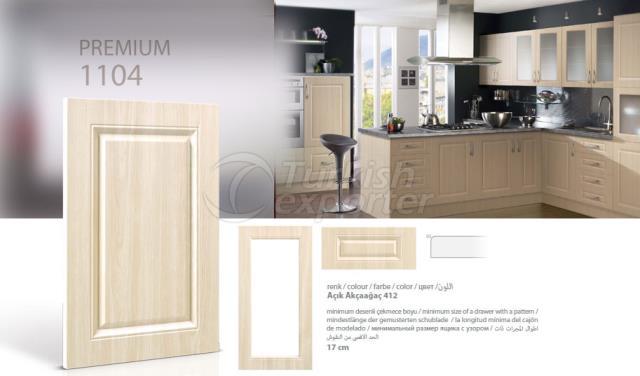Cabinet Door PREMIUM 1104