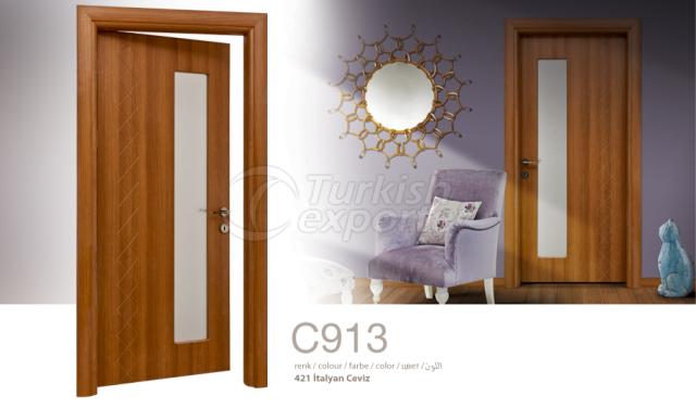 American Doors C913