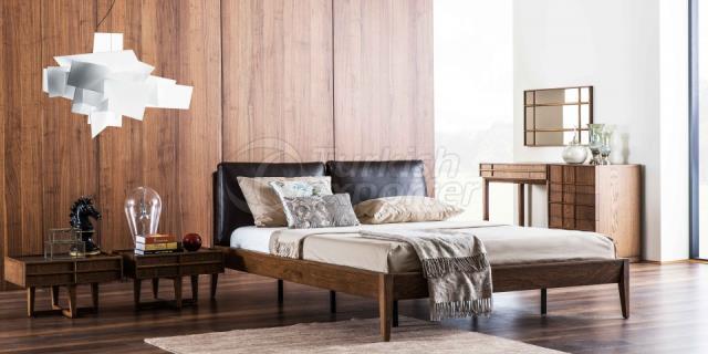 Bedroom Sets Albero