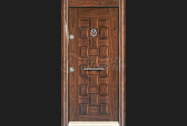 Metal Doors alka-5001