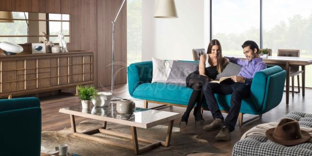 Sofa Suites Albero
