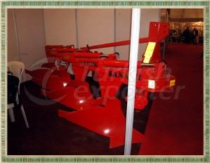 Automatic Plough