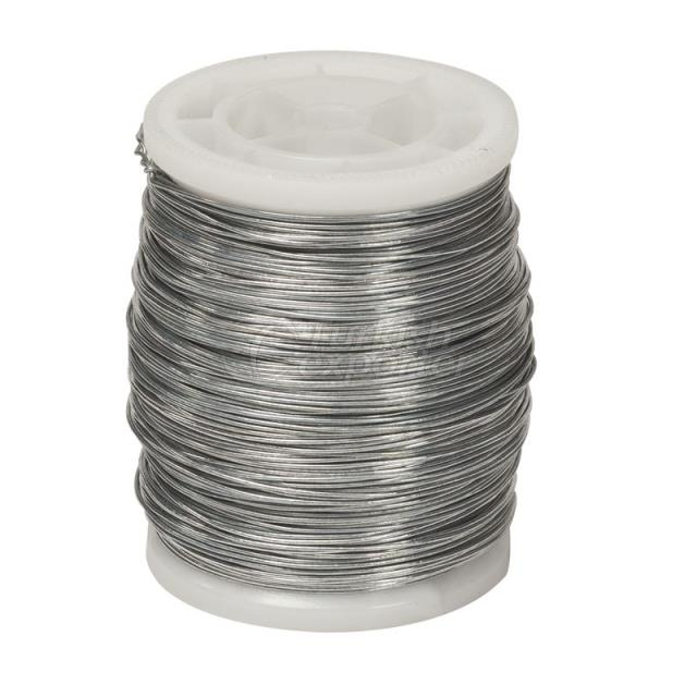 444P - Frame Wire 200gr. Reel S.S.