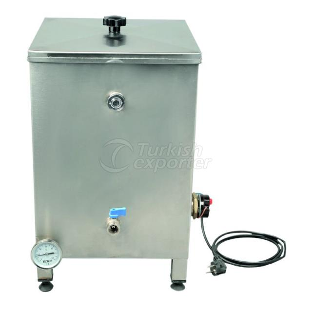 Honey Melting Tank 25 KG.