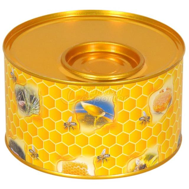 Honey Tin 2 Kg