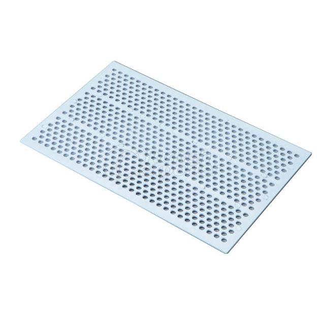 621 - Pollen Trap Plate Plstc
