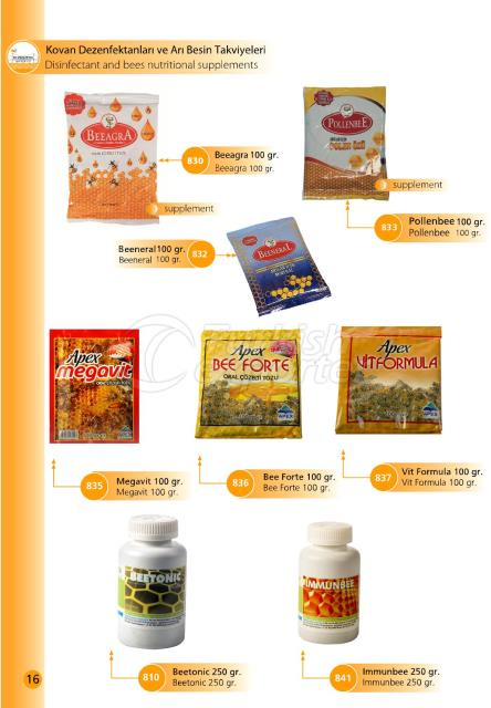 bee supplements