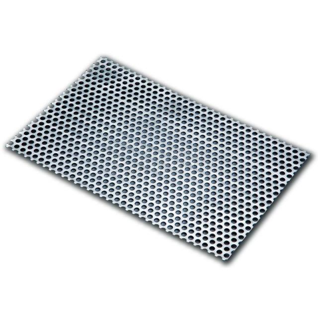 622 - Pollen Trap Plate Metal