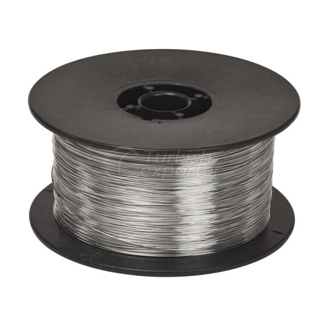 447 - Frame Wire 2000gr. Reel