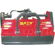 Front Picking Branch Cutting Machines