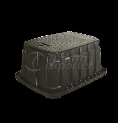 16 Maxi Jumbo Valve Box