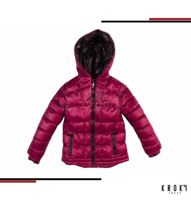 Coats and Jackets DSK1087