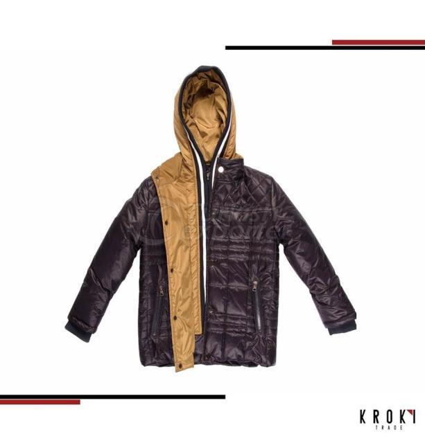 Coats and Jackets DSK1090