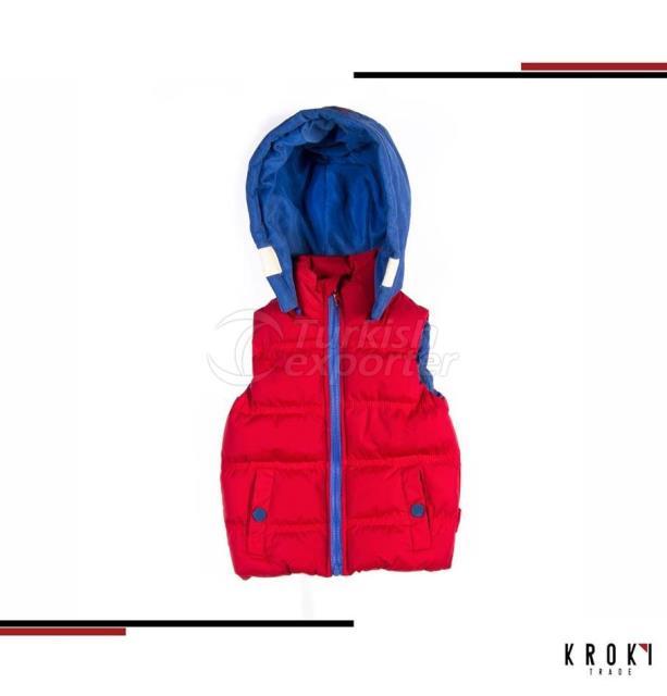 Coats and Jackets DSK1086