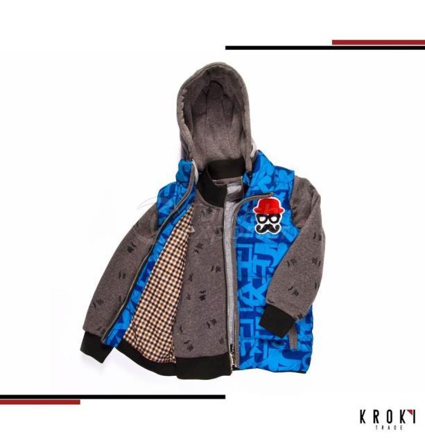 Coats and Jackets DSK1085