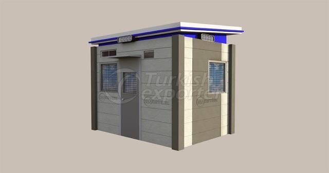 Modular Light Steel Structures 20170405-174516-1
