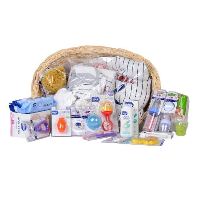 Bee-N BB Baby Products