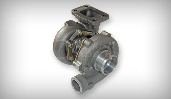 Turbocharger Tractor SFR-1030
