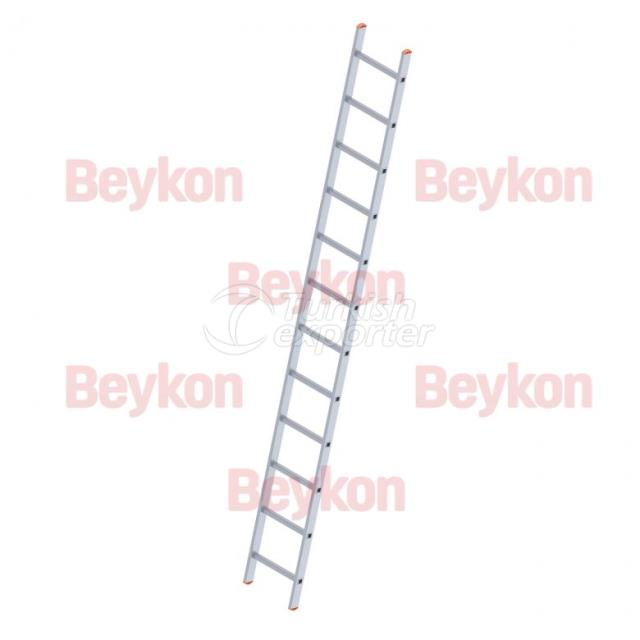 Industrial Sliding Ladder 3.5m