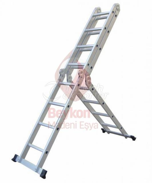 Multipurpose Ladders ELİT 44