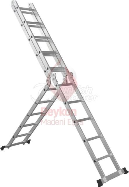 Multipurpose Ladders ELİT 45