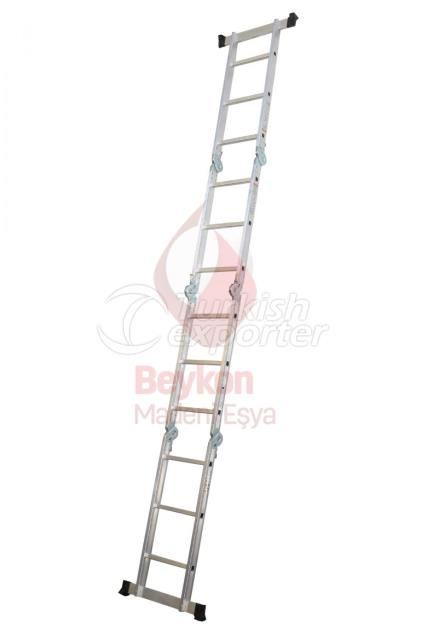 Multipurpose Ladders ELİT 43