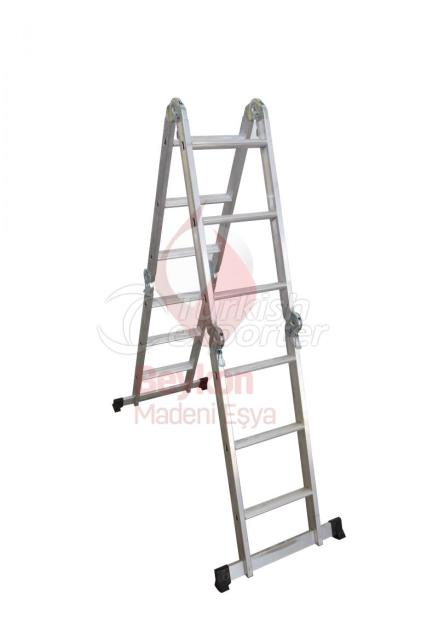Multipurpose Ladders PLUS 43