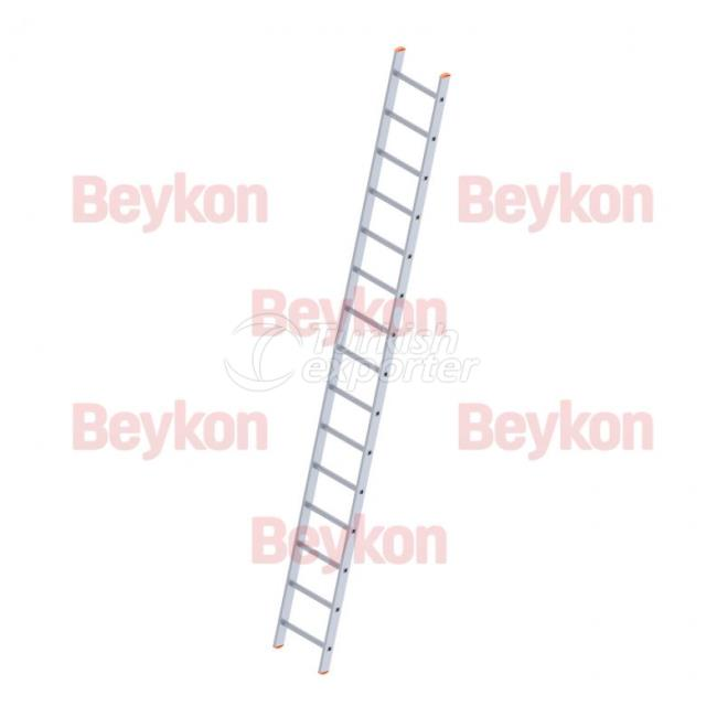 Industrial Sliding Ladder 6m
