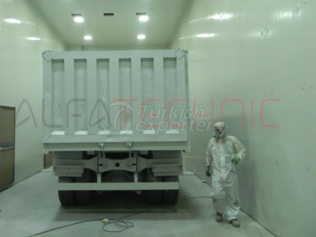 Painting Facility