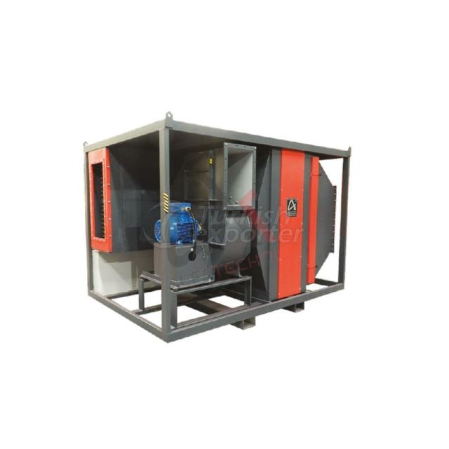 Humidity Control Systems