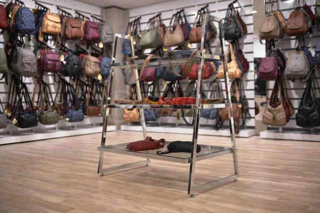 Bags-Handbags Rack Systems