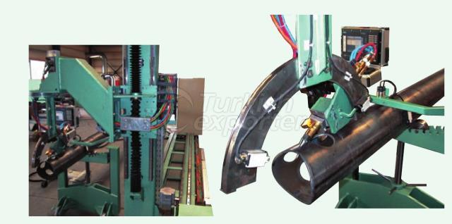 Pipe Cutting Machines