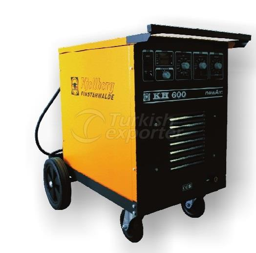 MigMag Arc Welding Machines