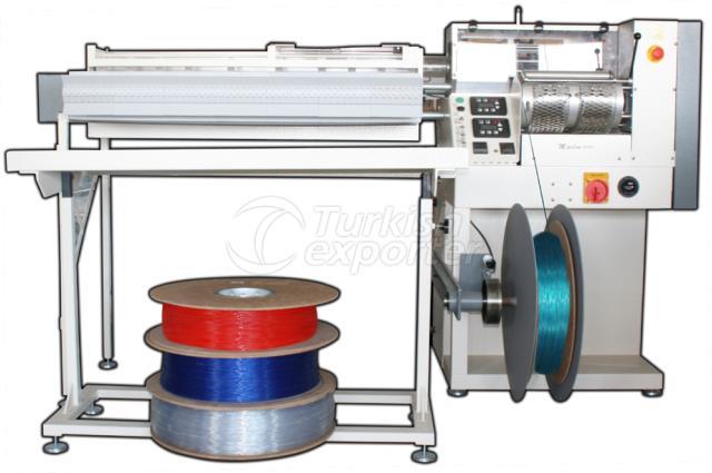 Spiral Coil Forming Machine MARLON 5000
